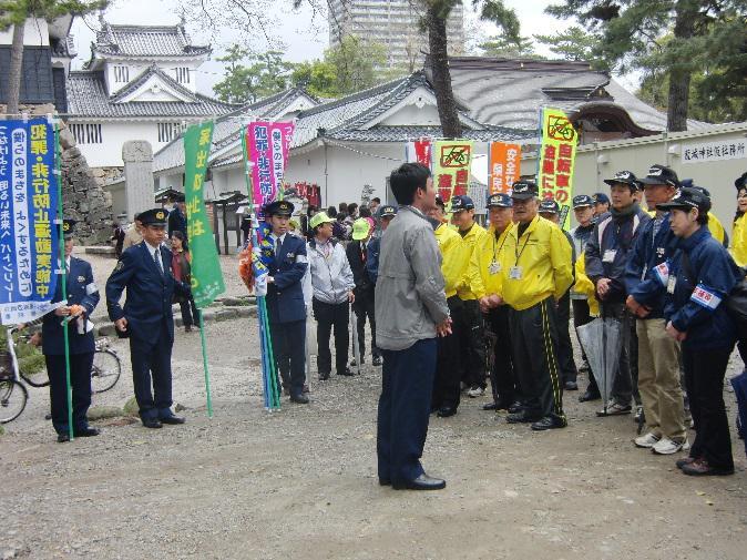 岡崎警察署、岡崎額田防犯 ...