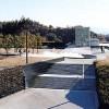 岡崎中央総合公園 美術博物館整備
