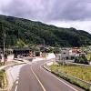 国道153号線 黒田歩道整備