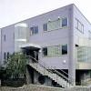 東京工学院クラブハウス棟