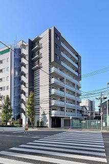 14-A 東京 ラフィスタ王子