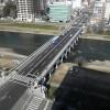 一般県道岡崎幸田線(殿橋)