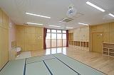 9-B名古屋  1階 0歳児保育室
